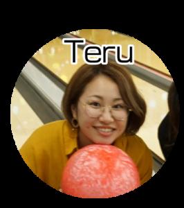 Teru_顔